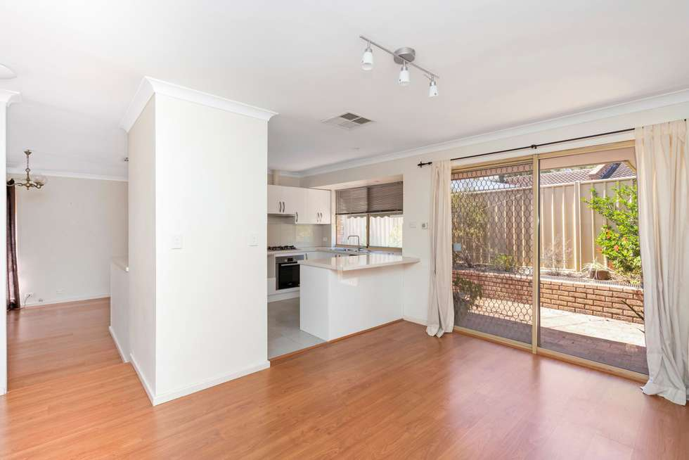Fifth view of Homely house listing, 43 Riseley Street, Ardross WA 6153