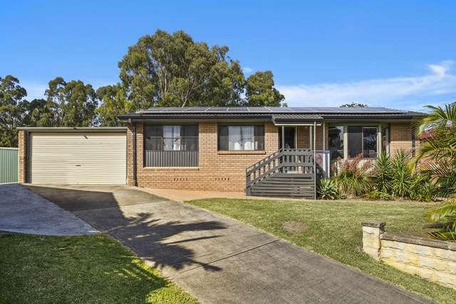 5 Eucalypt Place, Albion Park Rail NSW 2527