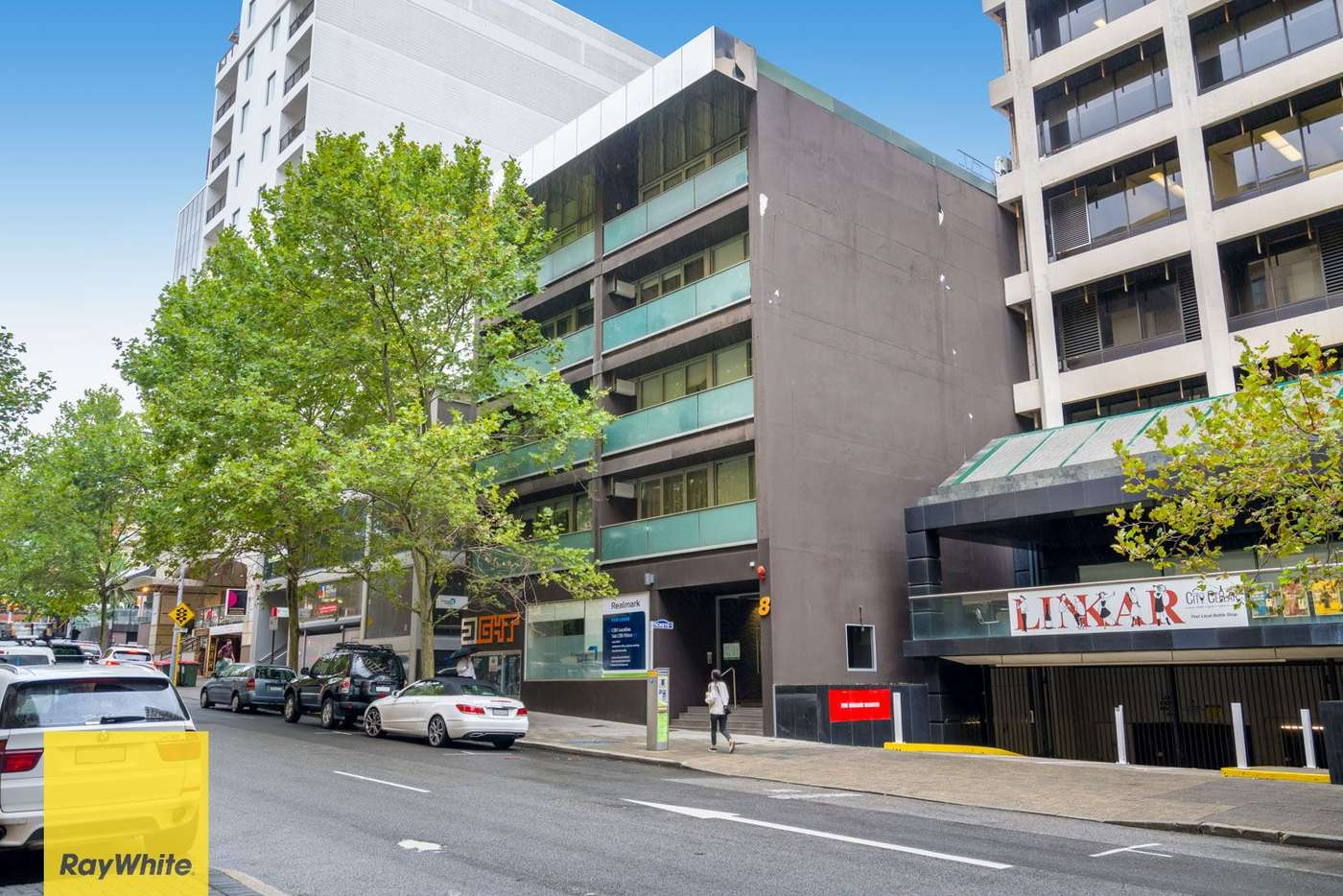Main view of Homely apartment listing, Unit 9, 8 Victoria Avenue, Perth WA 6000