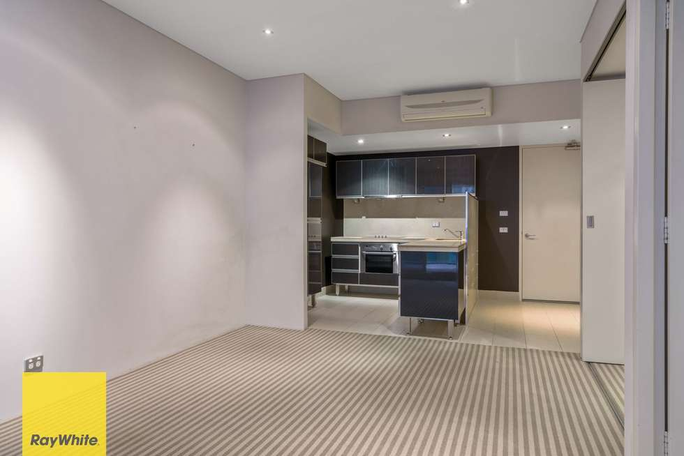 Second view of Homely apartment listing, Unit 9, 8 Victoria Avenue, Perth WA 6000
