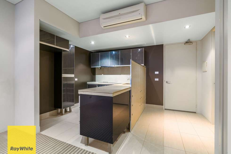 Third view of Homely apartment listing, Unit 9, 8 Victoria Avenue, Perth WA 6000