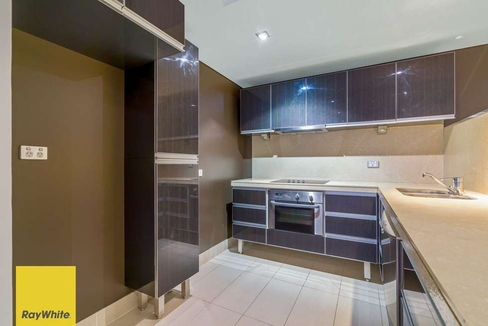 Fourth view of Homely apartment listing, Unit 9, 8 Victoria Avenue, Perth WA 6000