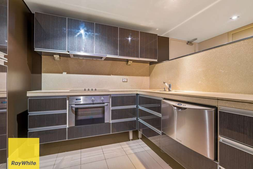 Fifth view of Homely apartment listing, Unit 9, 8 Victoria Avenue, Perth WA 6000