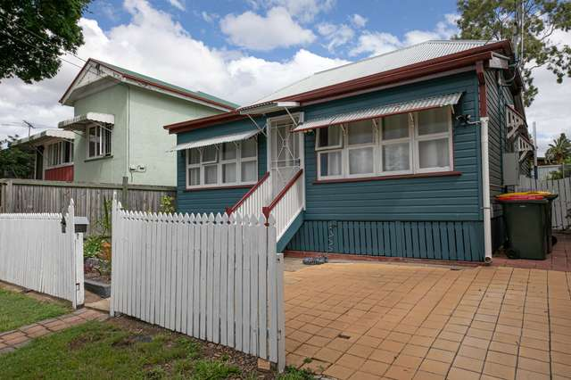 28 Ashby Street, Fairfield QLD 4103