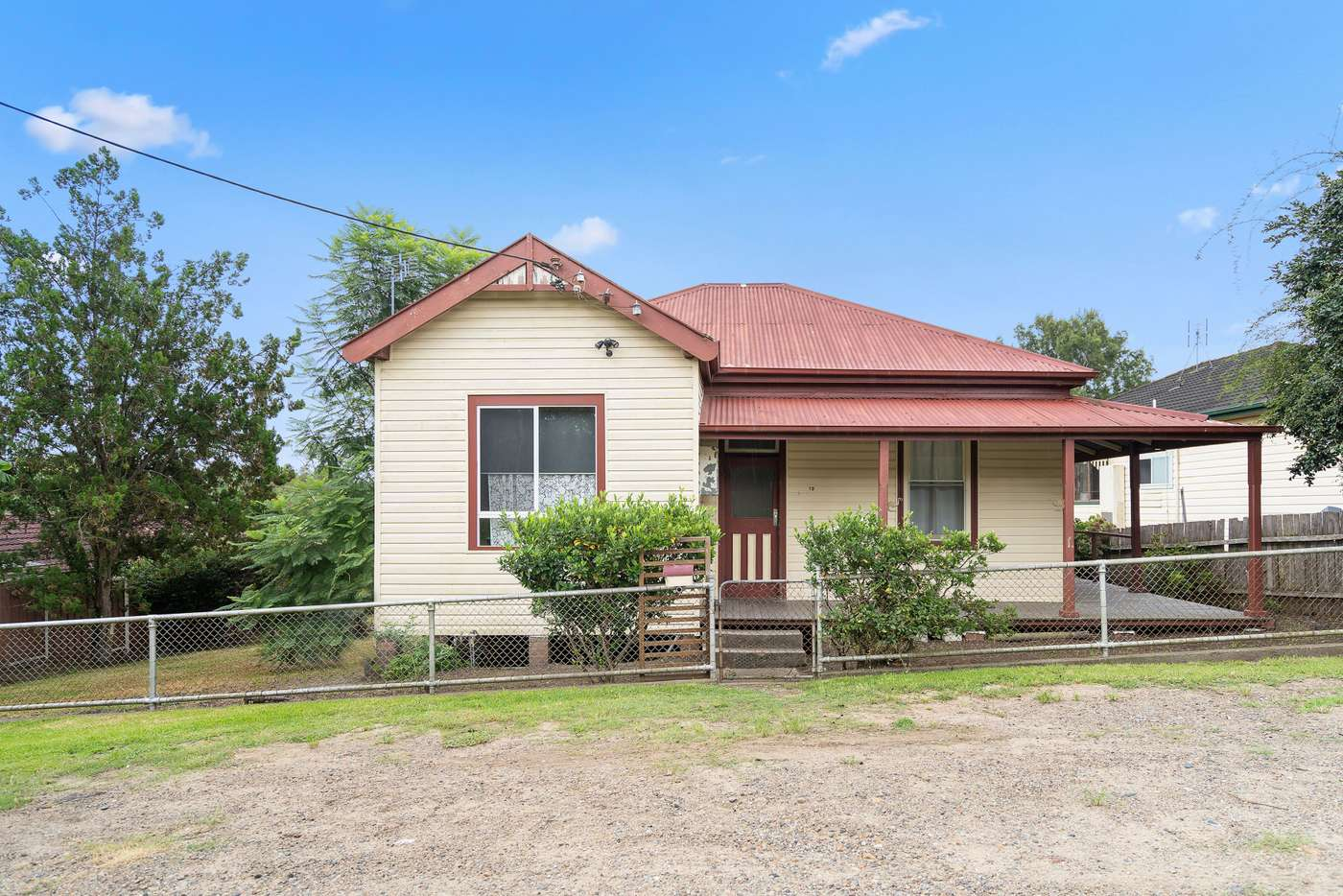 Main view of Homely house listing, 19 Dora Street, Morisset NSW 2264