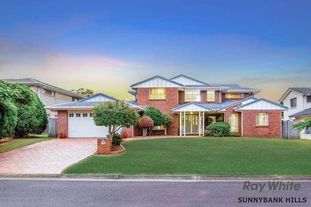 11 Poinciana Crescent, Stretton QLD 4116