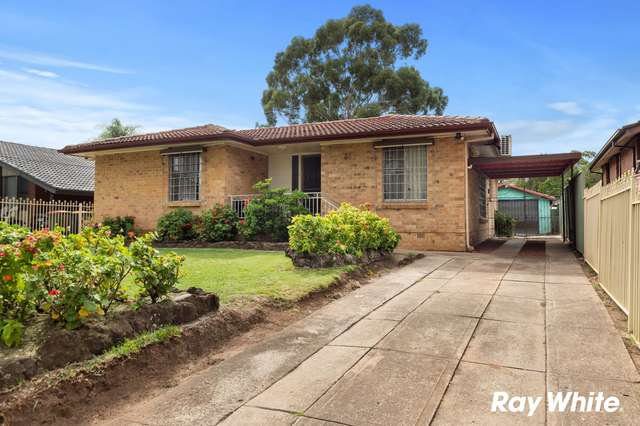 31 Adelphi Crescent, Doonside NSW 2767