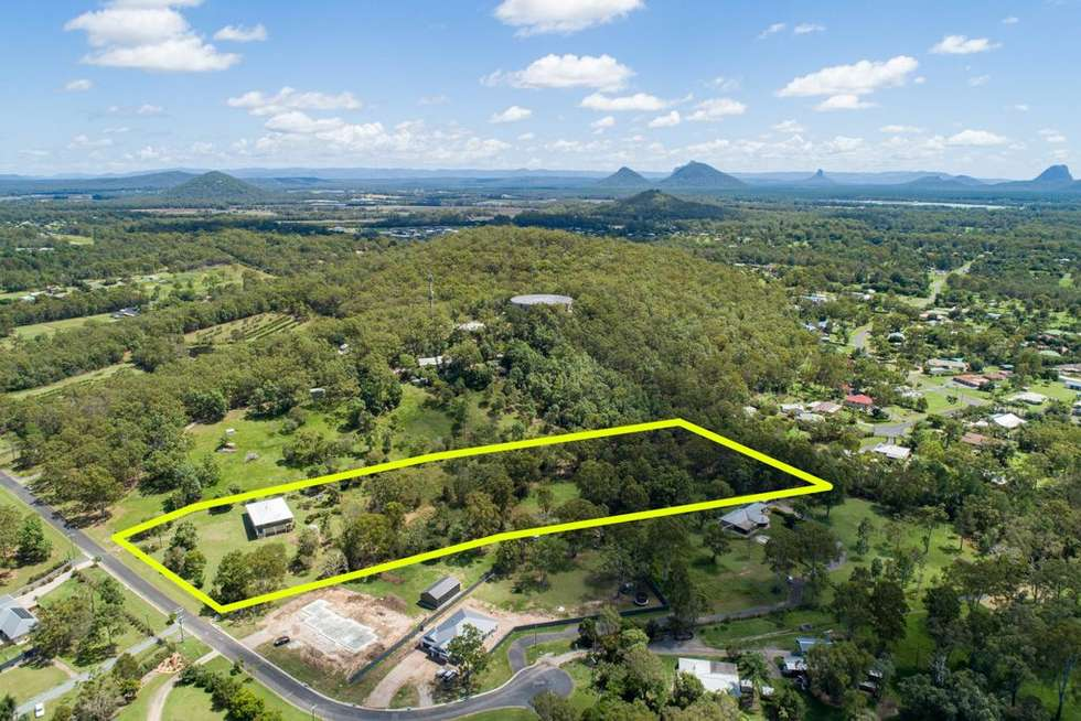 Second view of Homely house listing, 25 Hatchman Court, Elimbah QLD 4516