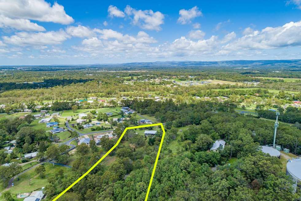 Third view of Homely house listing, 25 Hatchman Court, Elimbah QLD 4516