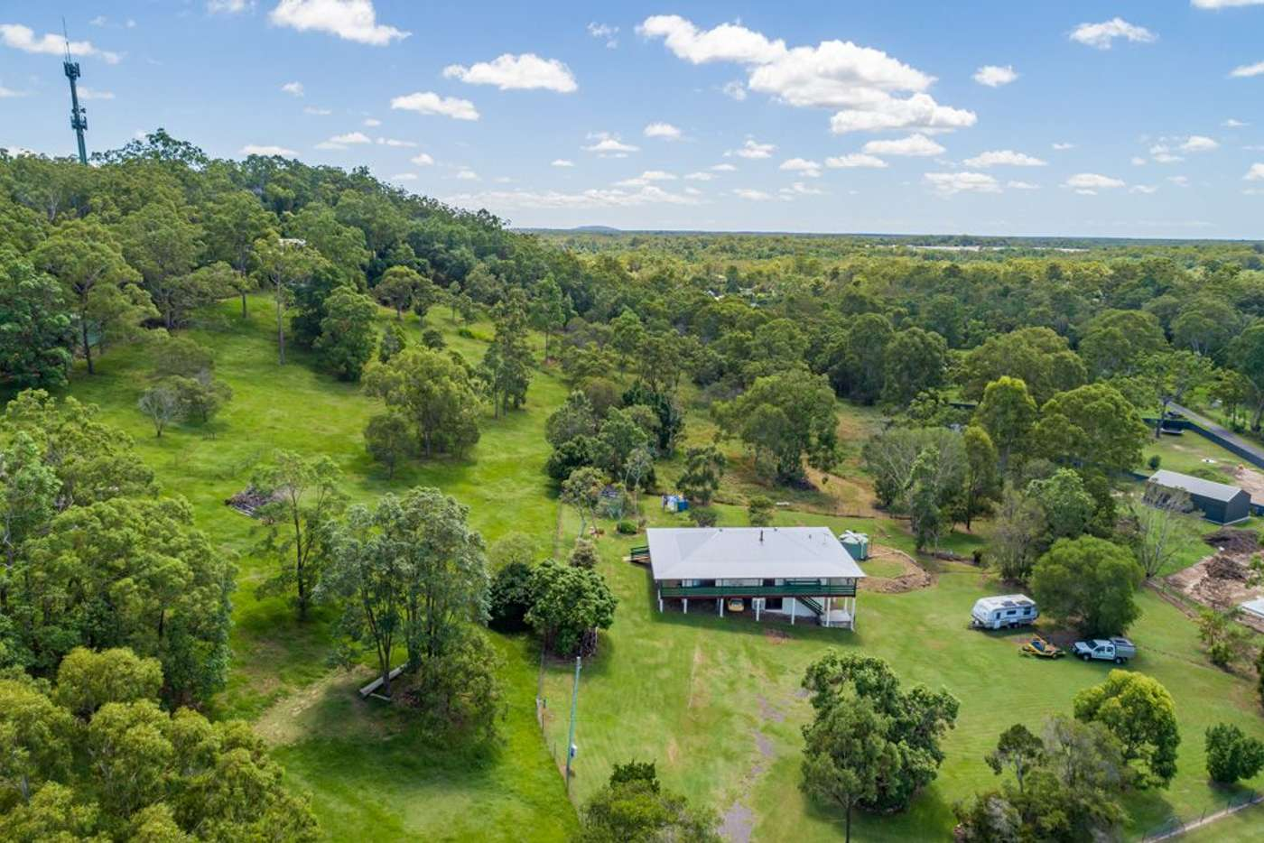 Fifth view of Homely house listing, 25 Hatchman Court, Elimbah QLD 4516