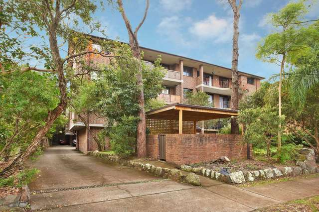 8/18-20 Central Avenue, Westmead NSW 2145