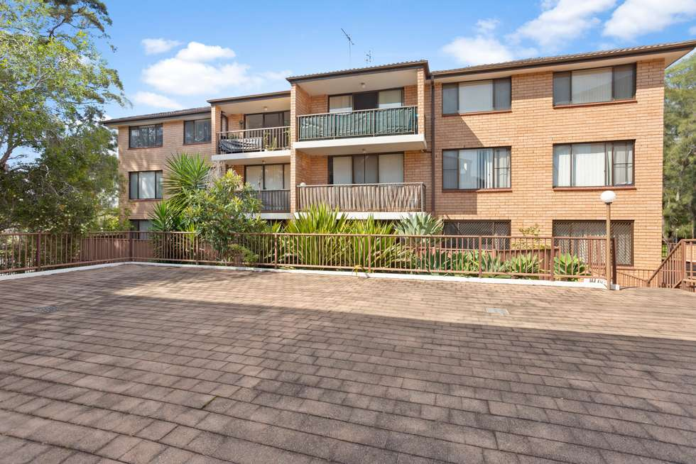 Fifth view of Homely unit listing, 63/94-100 Flora Street, Sutherland NSW 2232