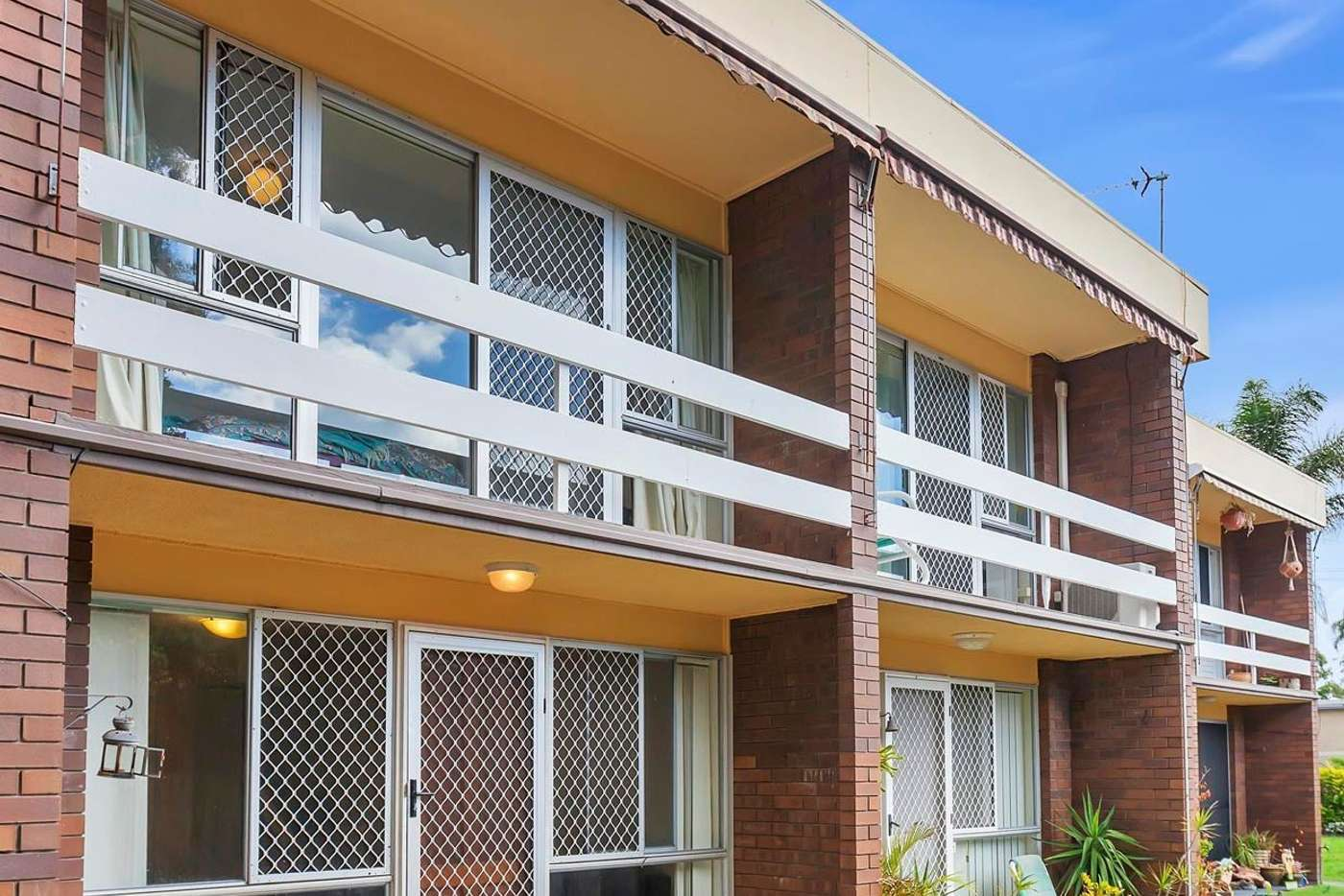 Main view of Homely townhouse listing, 4/14 Central Street, Labrador QLD 4215