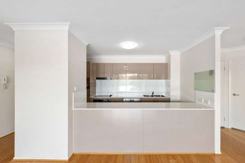 Second view of Homely unit listing, 57/35 Hamilton Road, Moorooka QLD 4105