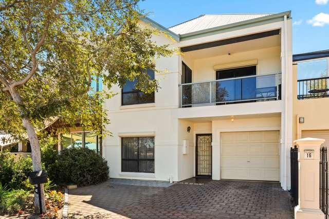18 Knapman Crescent, Port Adelaide SA 5015