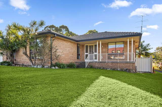 16 Carlie Place, Woonona NSW 2517