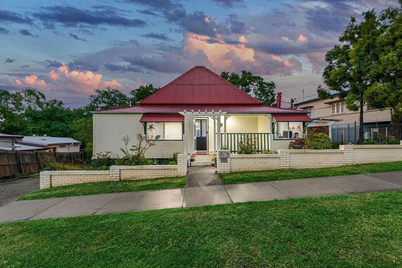 Main view of Homely house listing, 50 Tivoli Hill Road, Tivoli QLD 4305