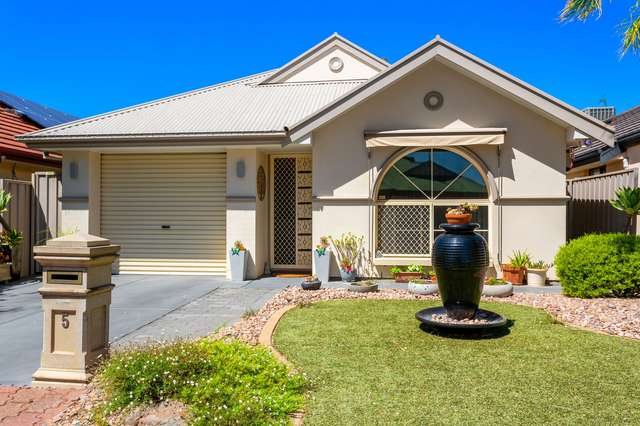 5 Globe Place, Port Adelaide SA 5015