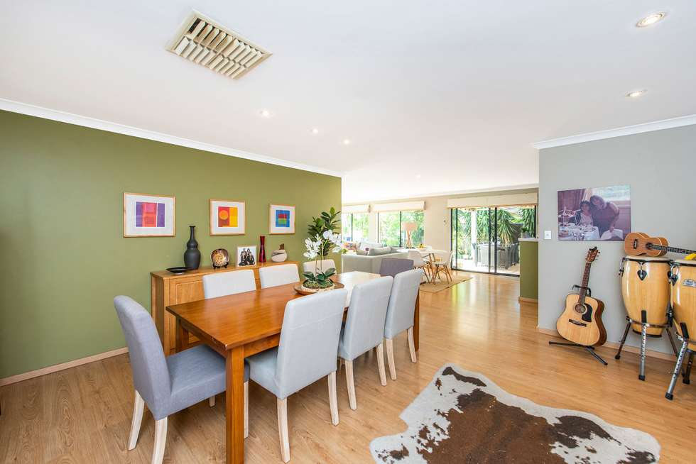 Second view of Homely house listing, 16 Peelhurst Way, Baldivis WA 6171