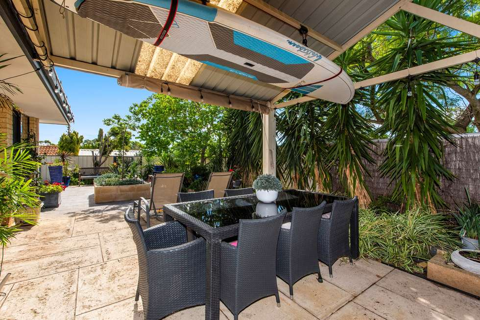 Fourth view of Homely house listing, 16 Peelhurst Way, Baldivis WA 6171