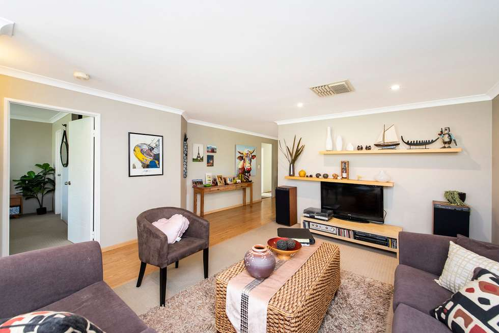 Fifth view of Homely house listing, 16 Peelhurst Way, Baldivis WA 6171