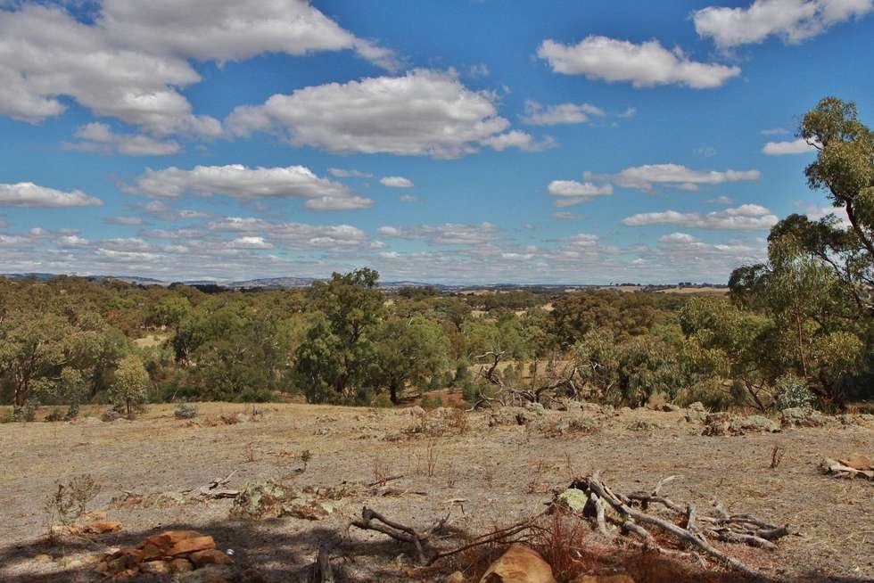 Third view of Homely residentialLand listing, 476 Spring Flat Road, Heathcote VIC 3523