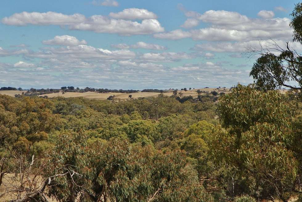 Fourth view of Homely residentialLand listing, 476 Spring Flat Road, Heathcote VIC 3523