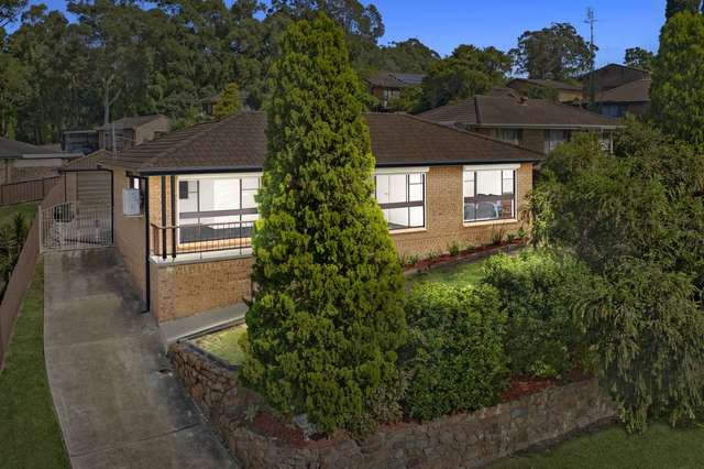 32 Tillegra Street, Maryland NSW 2287