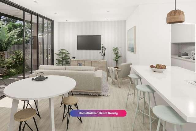 L673 676 North Harbour Estate, 1 Eclipse Crescent, Burpengary East QLD 4505