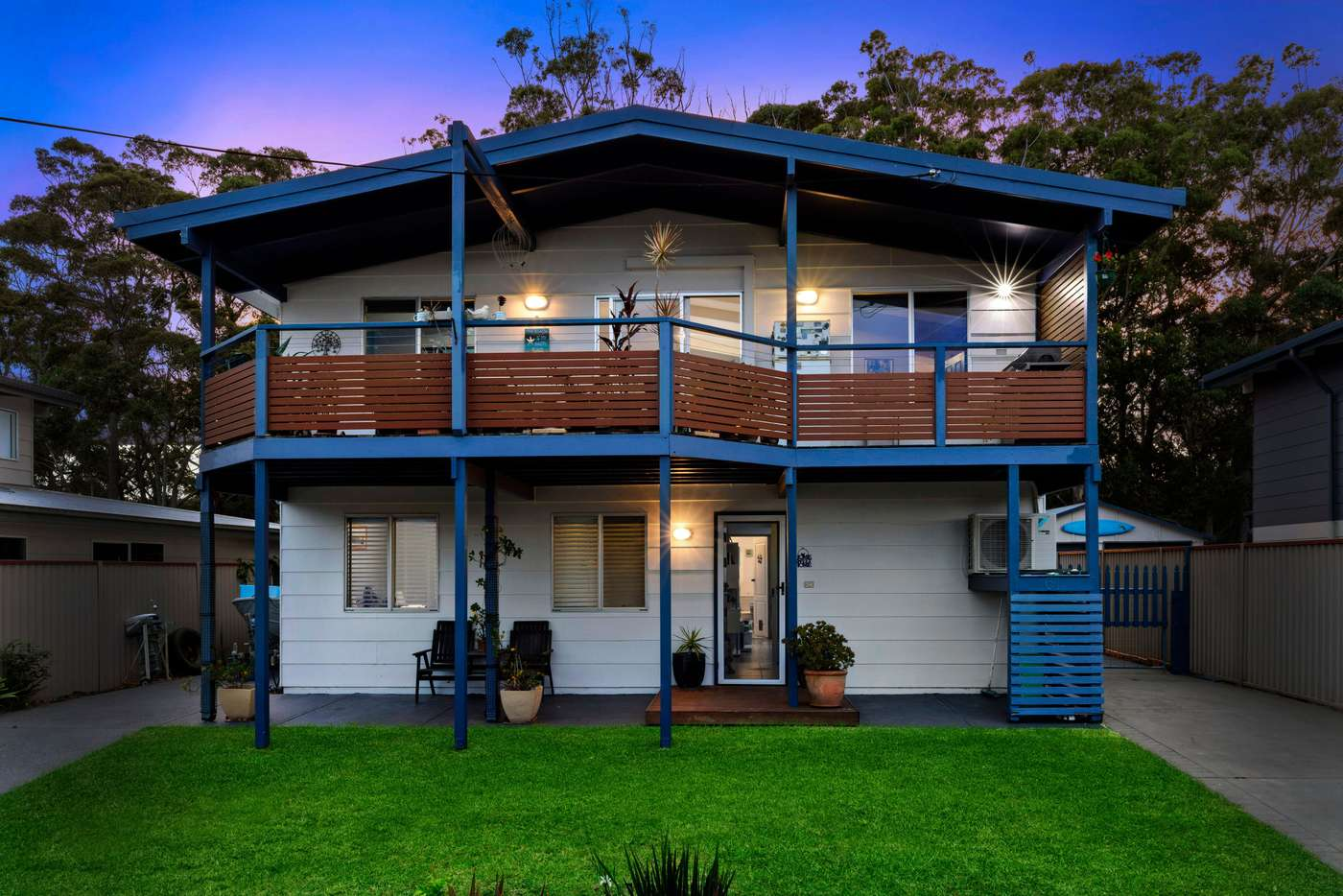 Main view of Homely house listing, 61 Bangalow Street, Narrawallee NSW 2539