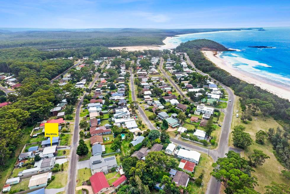 Second view of Homely house listing, 61 Bangalow Street, Narrawallee NSW 2539