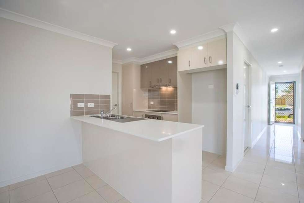 Second view of Homely house listing, 6 Cruiser Place, Bannockburn QLD 4207
