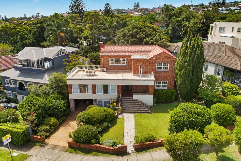Third view of Homely house listing, 61 Village High Road, Vaucluse NSW 2030
