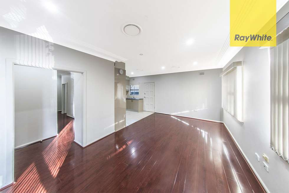 Second view of Homely house listing, 9 Whitworth Street, Westmead NSW 2145