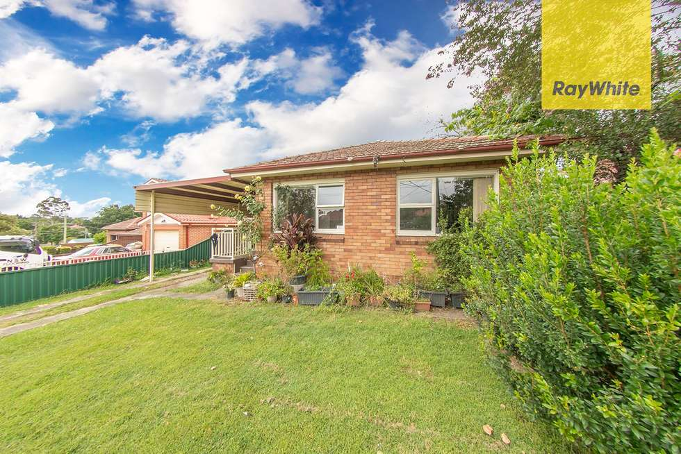 Fourth view of Homely house listing, 9 Whitworth Street, Westmead NSW 2145