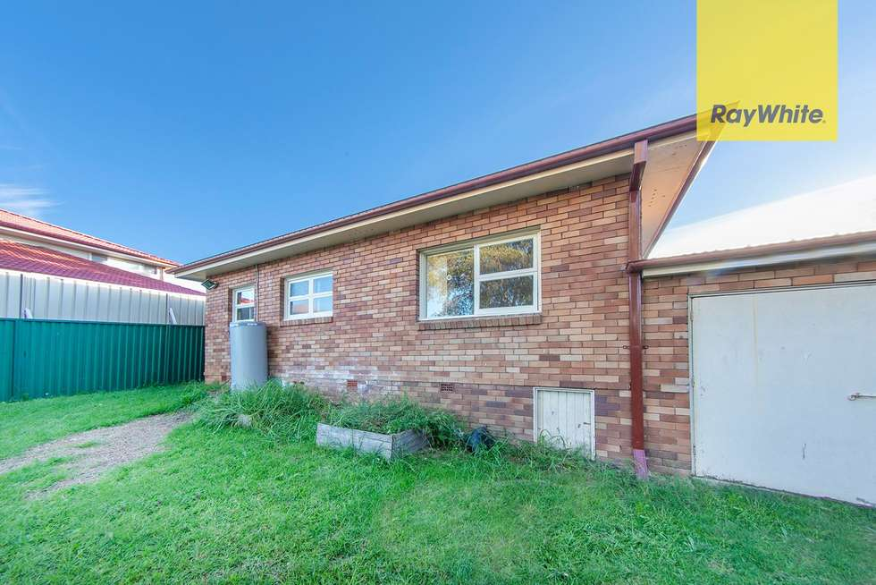 Fifth view of Homely house listing, 9 Whitworth Street, Westmead NSW 2145