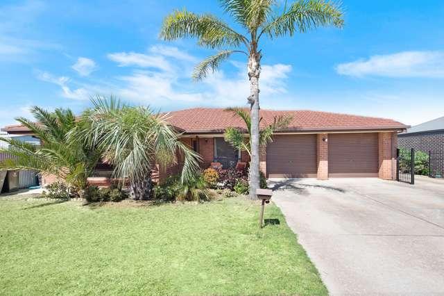 22 Baden Terrace, O'sullivan Beach SA 5166