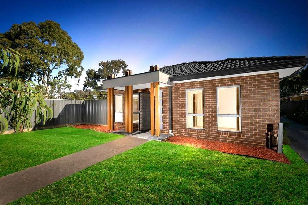 Second view of Homely unit listing, 1/13 Hall Street, Epping VIC 3076