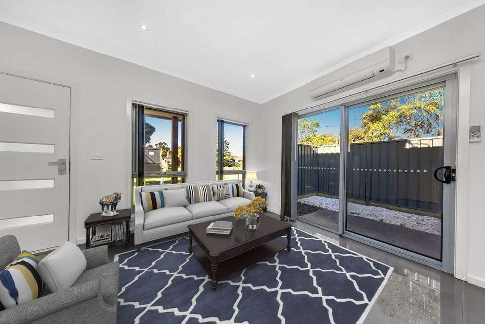 Third view of Homely unit listing, 1/13 Hall Street, Epping VIC 3076
