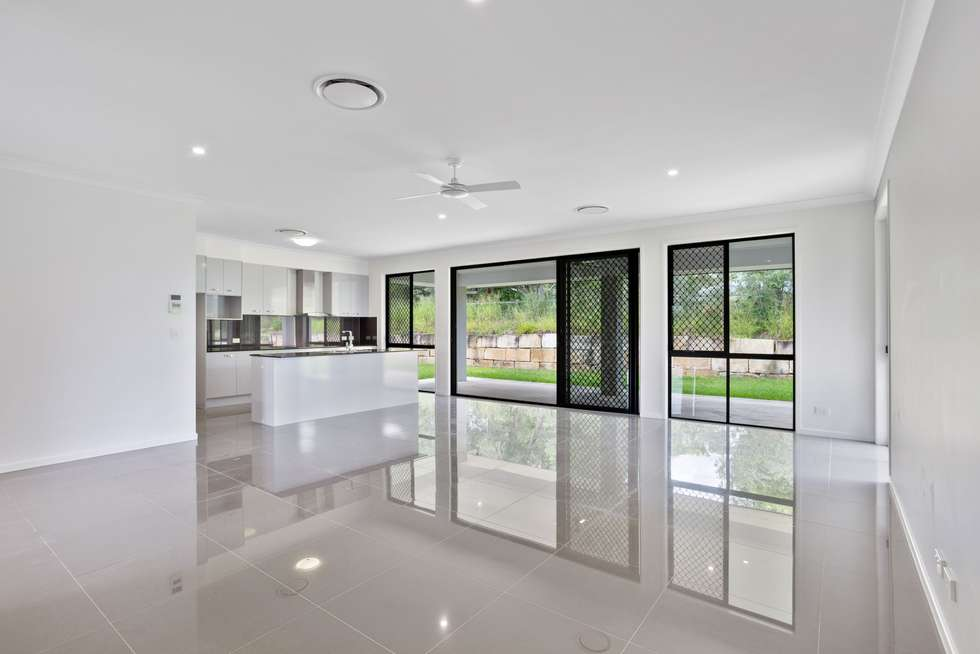 Third view of Homely house listing, 21 Moonlight Avenue, Highvale QLD 4520