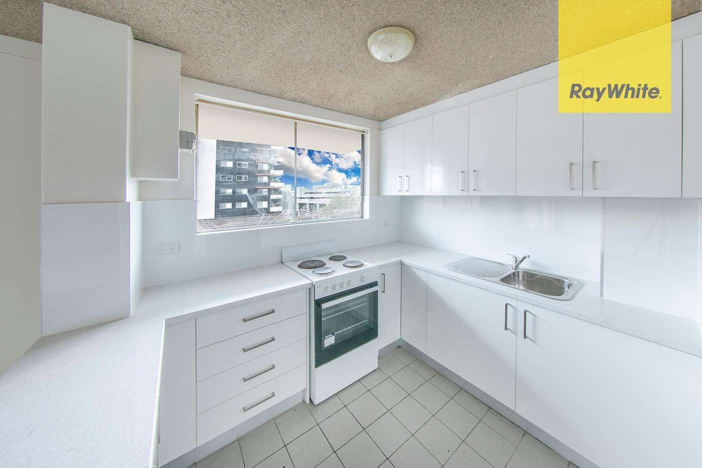 Main view of Homely apartment listing, 15/43 Campbell Street, Parramatta NSW 2150