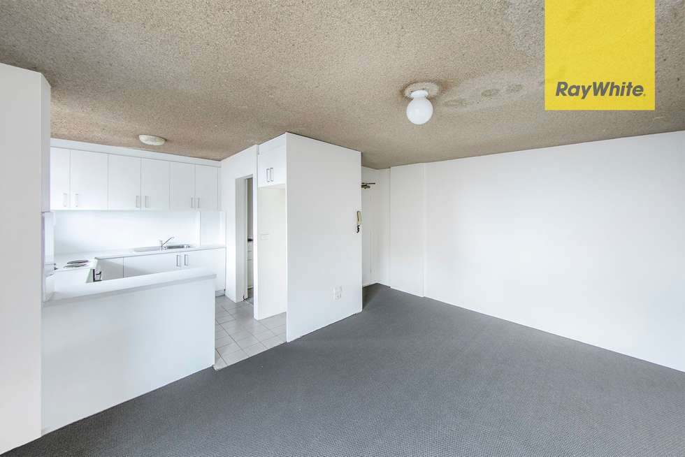 Second view of Homely apartment listing, 15/43 Campbell Street, Parramatta NSW 2150