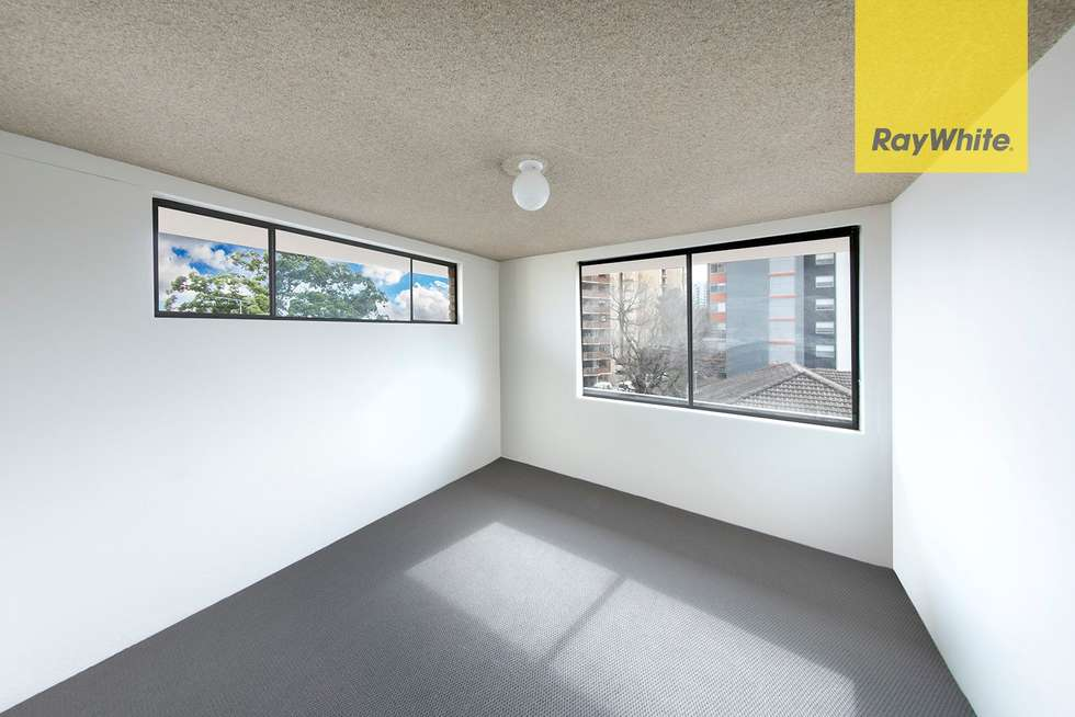 Third view of Homely apartment listing, 15/43 Campbell Street, Parramatta NSW 2150
