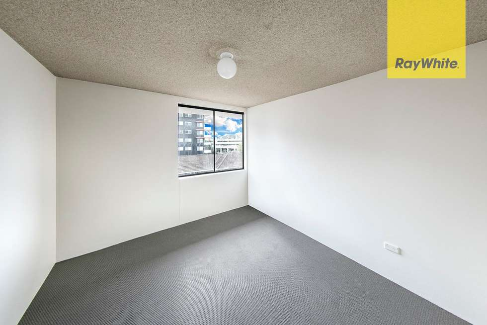 Fourth view of Homely apartment listing, 15/43 Campbell Street, Parramatta NSW 2150