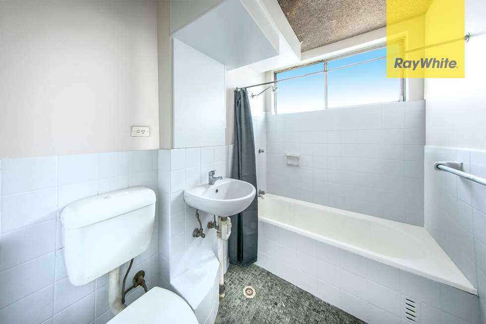 Fifth view of Homely apartment listing, 15/43 Campbell Street, Parramatta NSW 2150