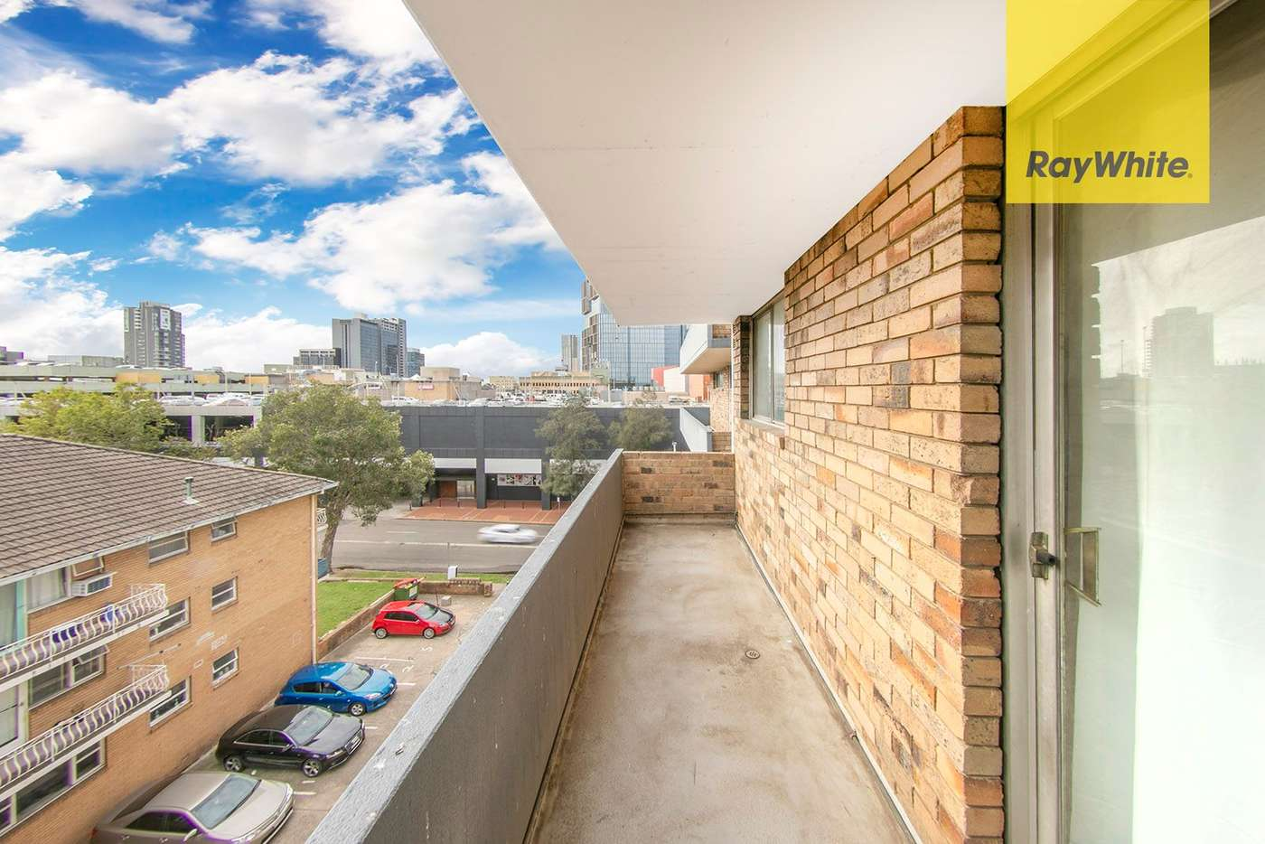 Sixth view of Homely apartment listing, 15/43 Campbell Street, Parramatta NSW 2150