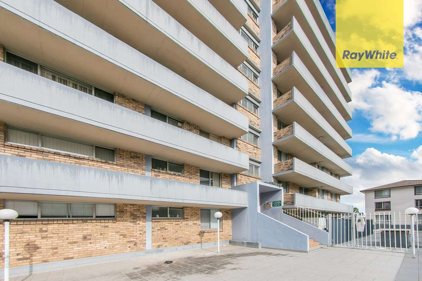 Seventh view of Homely apartment listing, 15/43 Campbell Street, Parramatta NSW 2150
