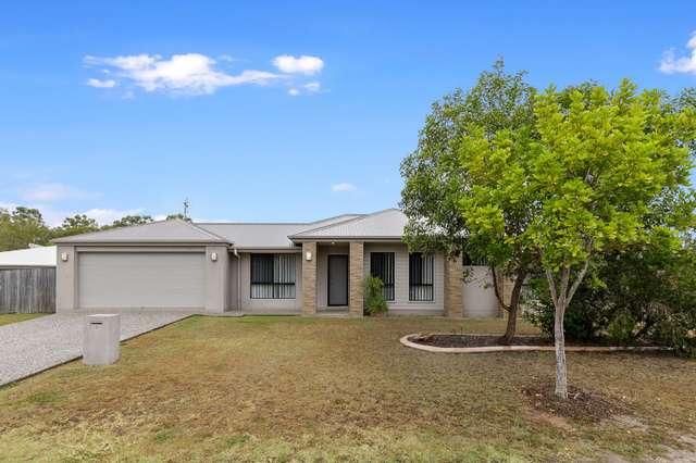 3 Tranquil Drive, Wondunna QLD 4655