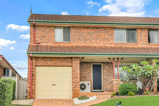 25 Griffin Place, Doonside NSW 2767