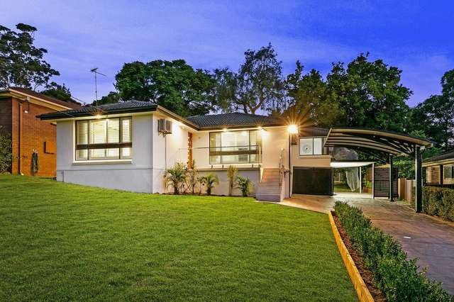 51 Quintana Avenue, Baulkham Hills NSW 2153